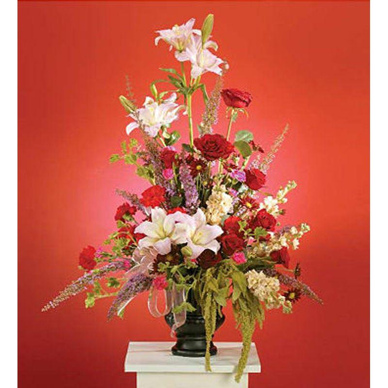 Vase Design Granara S Flowers San Carlos Ca 94070
