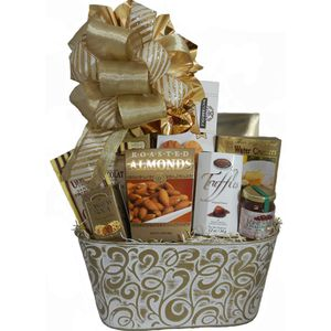 Mens Gift Baskets Beer And Sports Themed Gift Baskets