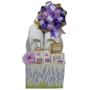 Lavender Harvest In Calgary AB Great Gift Baskets