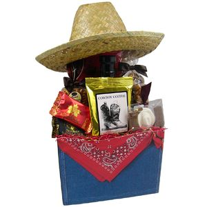 Welcome to Calgary in Calgary AB, Great Gift Baskets