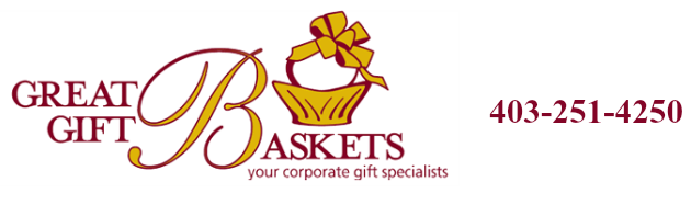 Store Logo Great Gift Baskets