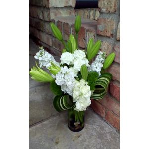 Sympathy And Funeral Flowers For The Home Excelsior Florist