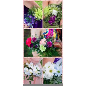Arm Bouquet in Hamilton AL, Hamilton Flowers & Gifts