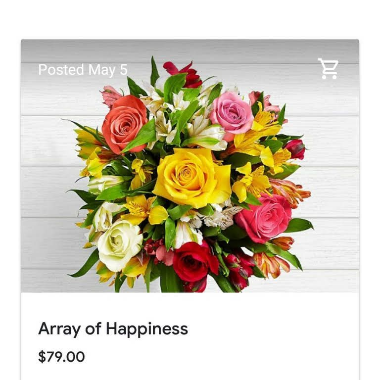 Array Of Happiness Katy Florist Houston Flowers And Gift Baskets Local Flower Delivery Katy Tx 77449