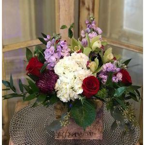 Love Always in Cincinnati OH, Hyde Park Floral and Garden