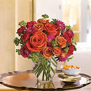 How sweet it is in Whitehorse Yukon Territory, In Bloom Flowers