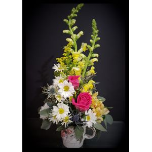 Funeral Homes Florist - Iras Flowers - Spartanburg, SC