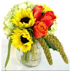 Columbia tn flowers jackson blume studio 38401 florist autumn jar in columbia tn jackson blume studio mightylinksfo
