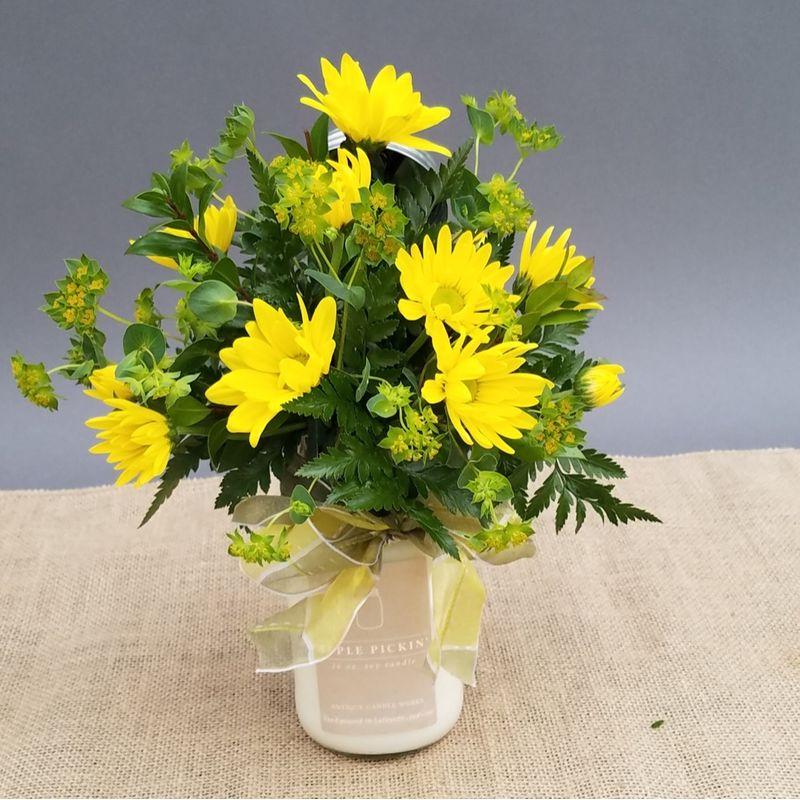 Flowers & Scents Peotone florist | Johnson's Greenhouses
