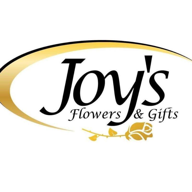 Rock springs wy florist joys flowers gifts store logo store logo mightylinksfo