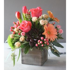 Local Flower Delivery Services | Oklahoma City, OK