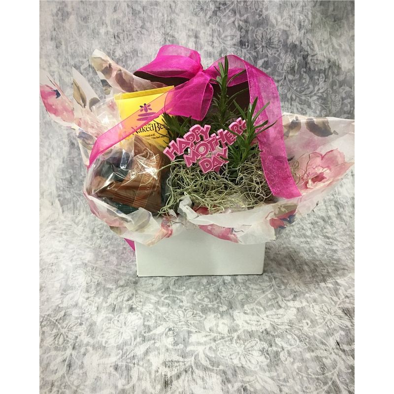 Mother S Day Gift Box Akron Flowershop Kern S Florist And Greenhouse