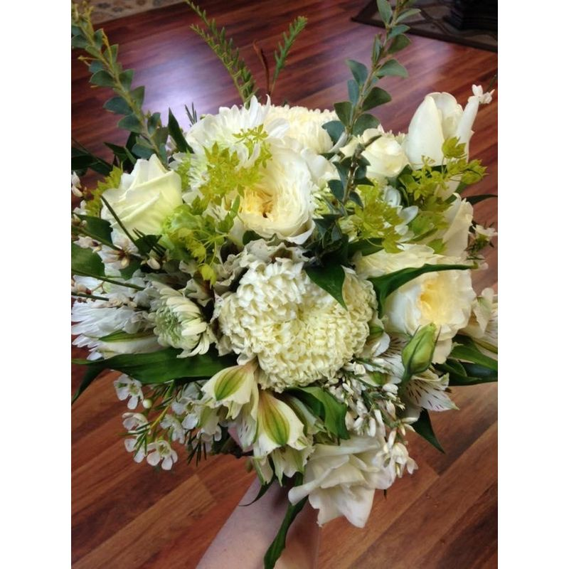 prom bouquet Krazy Daisy Flowers and Gifts - Cartersville, GA ...