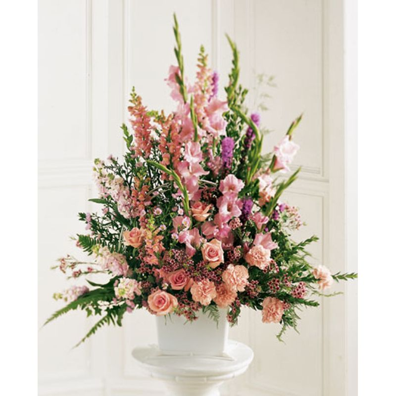 Funeral arrangement lamee florist jacksonville fl