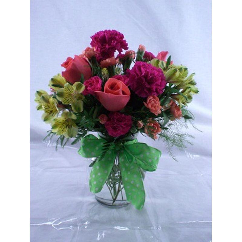 L-27 How Cute Bouquet Leith Flower, Plant & Gift Shop -Plaistow NH 03865