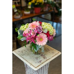 Just Because Flowers Shoreview Mn Florist Lexington Floral