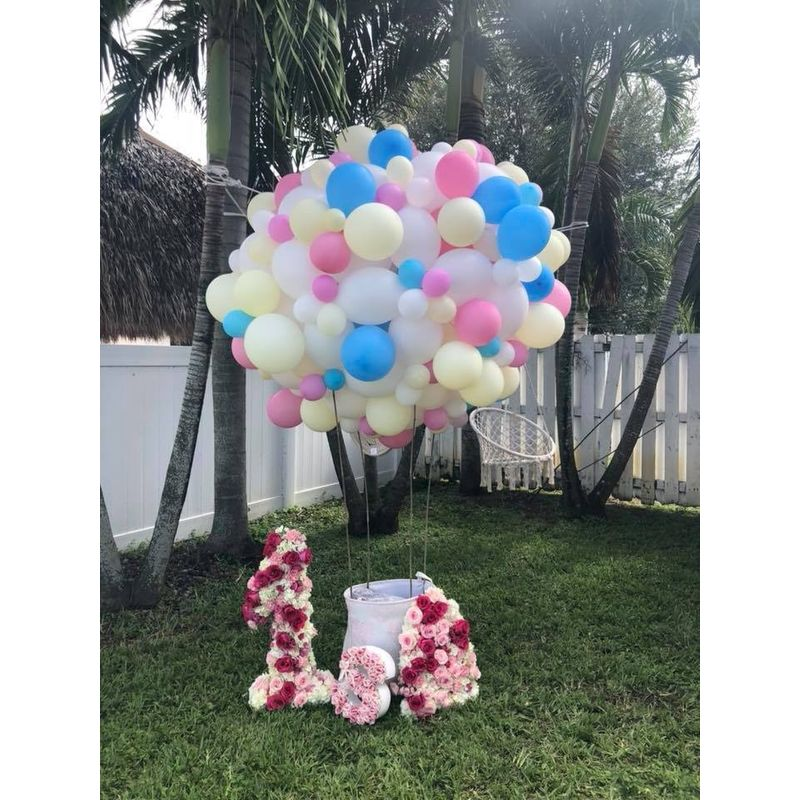 Flowers And Balloons Hollywood Florist Li Flowers Local