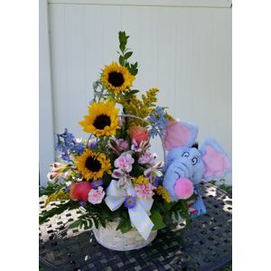Lighthouse Flower Shop Mesa Az Local Florist