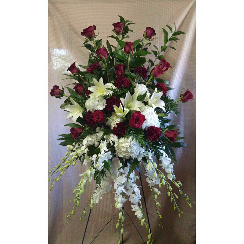 Tears Of Heartbreak Lighthouse Flower Shop