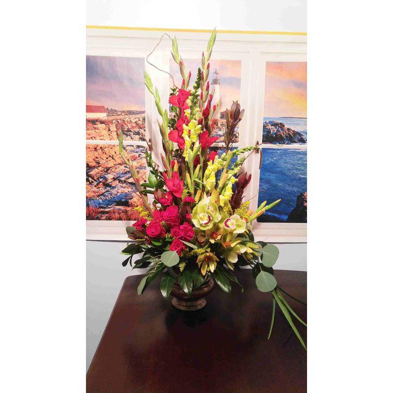 Arizona Sunsets Lighthouse Flower Shop