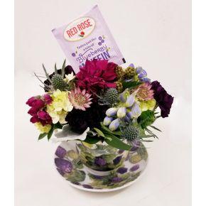 Torrington Florist Lily And Vine