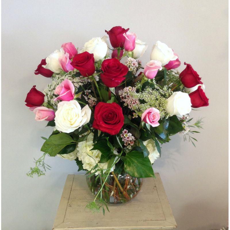 Pure Romance For Valentine S Day Short Hills Millburn Livingston