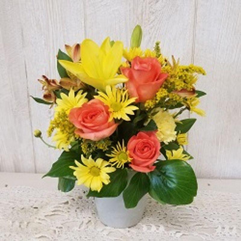 Sunshine And Daisies Dayton, OH Flower Shop