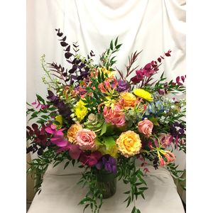 Occasions Lotus Designs Flower Boston Ma Local Florist