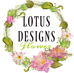 Lotus Designs Flower Boston Ma Local Florist