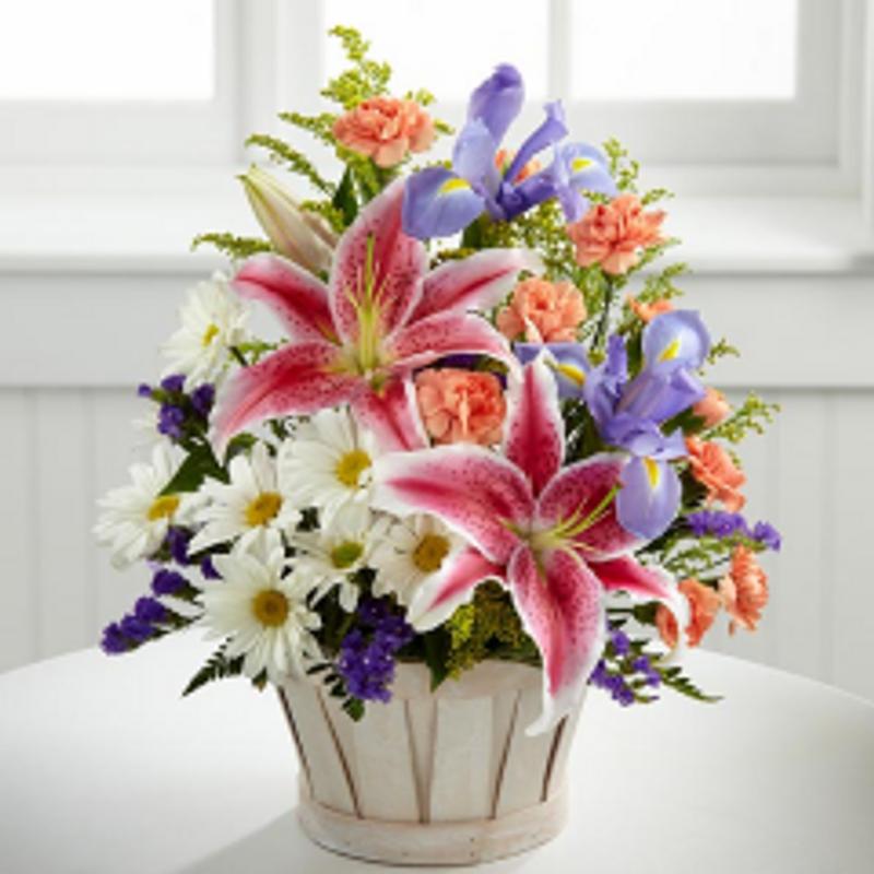 Summer s wonder vancouver wa florist since luepke