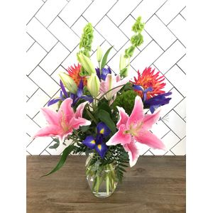 Vancouver Wa Florist Since 1909 Luepke Flowers And Finds