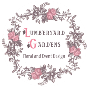 Spring hill florist lumberyard gardens wedding event florist store logo store logo mightylinksfo