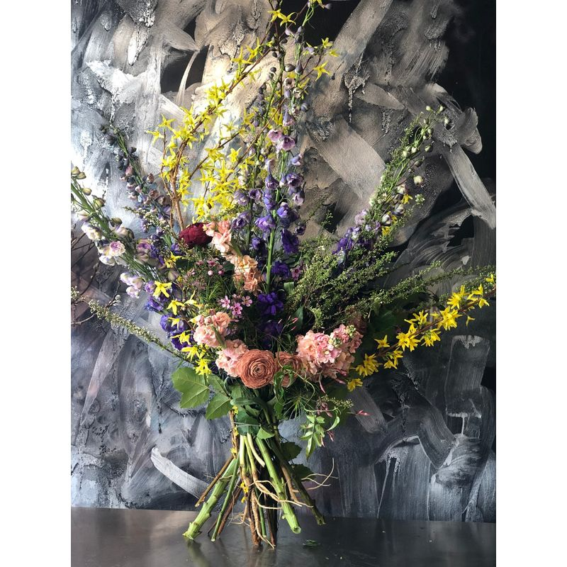 4f8b6c72ef The Hand Tie of Love Redondo Beach CA 90277 Florist - Magical Blooms