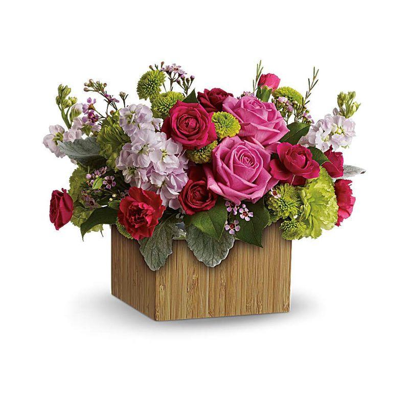 Moms spring garden 4999 6999 maryvilleflorist flowers and more views mightylinksfo