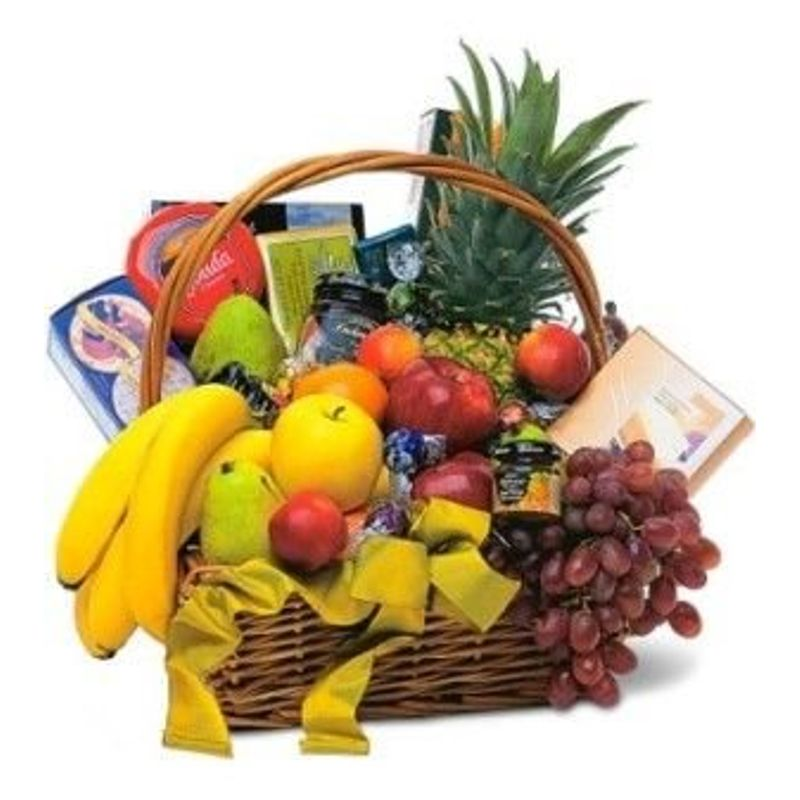 Image result for corporate fruit delivery