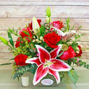 Muffys Flowers And Gifts Local Florist In Anchorage Ak