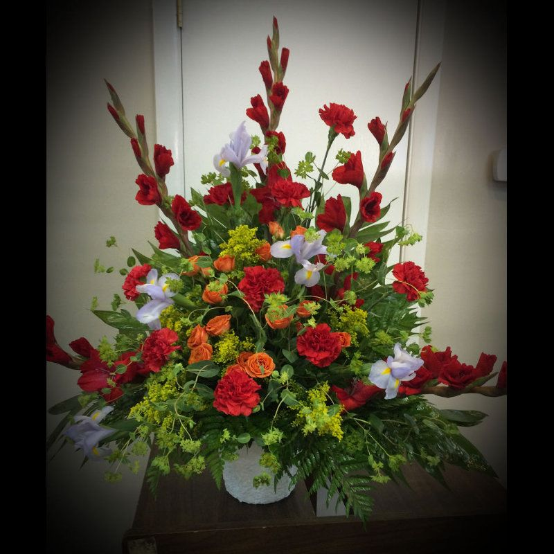 Columbia, TN Florist