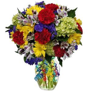 Birthday flowers colorado springs florist my floral shop brighten their day in colorado springs colorado my floral shop mightylinksfo