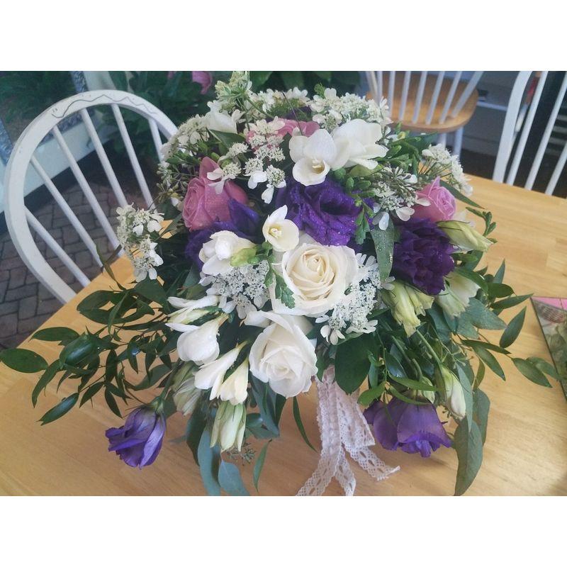 Bridal bouquet colorado springs florist my floral shop colorado more views mightylinksfo