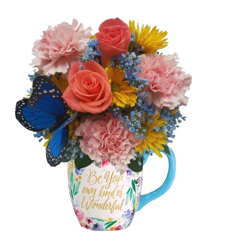Be your own kind of wonderful colorado springs florist my floral more views mightylinksfo