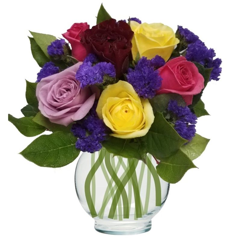 Lucky Charms Colors May Vary Colorado Springs Florist My Floral