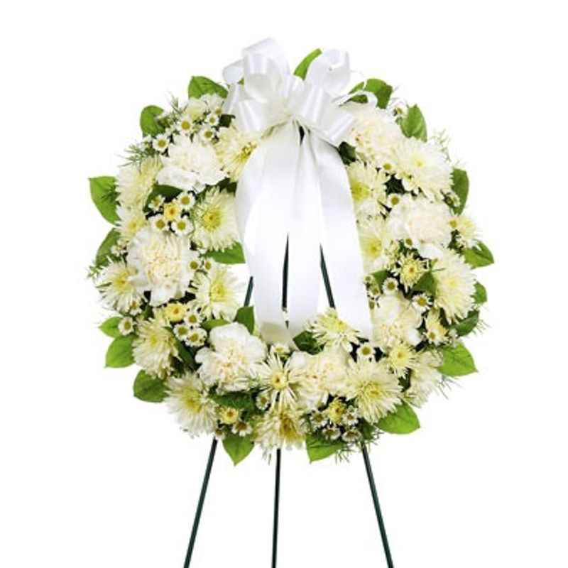 Open wreath colorado springs florist my floral shop colorado springs more views mightylinksfo