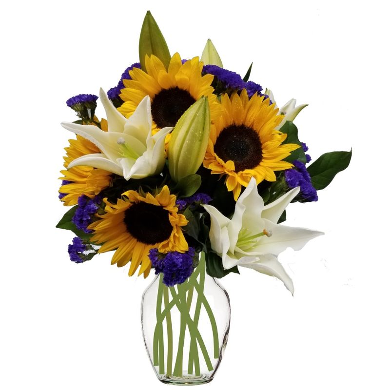 Sunnyside up colorado springs florist my floral shop colorado more views mightylinksfo