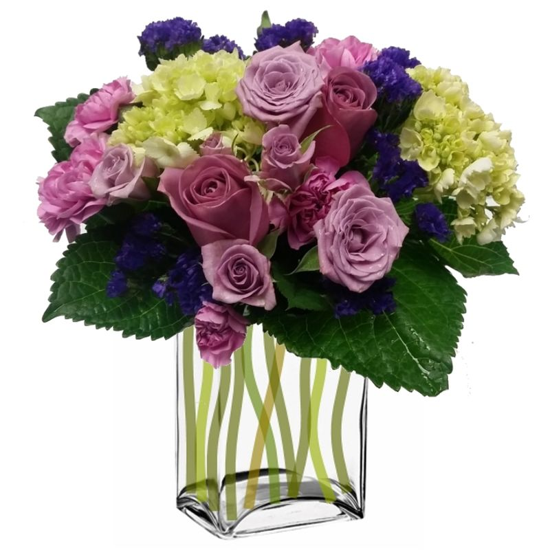Waterfall Colorado Springs Florist My Floral Shop Colorado Springs