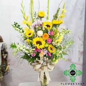 Joy flower shop sunflower garden 260 in carmichael ca joy flower shop mightylinksfo