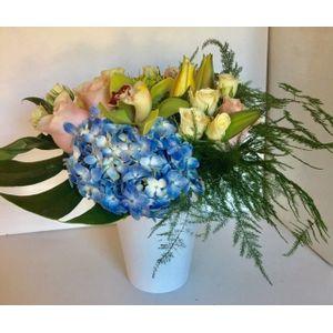 Impress Me in Naples FL, Silver Leaf Flower Studio