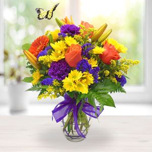 What A Wonderful World by Nature Nook® in Cleves Ohio, Nature Nook Florist &