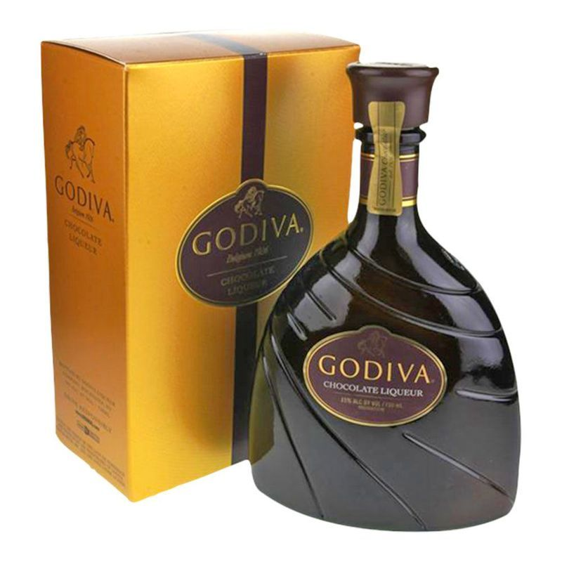Godiva Chocolate Liqueur In Gift Box Cleves OH Florist