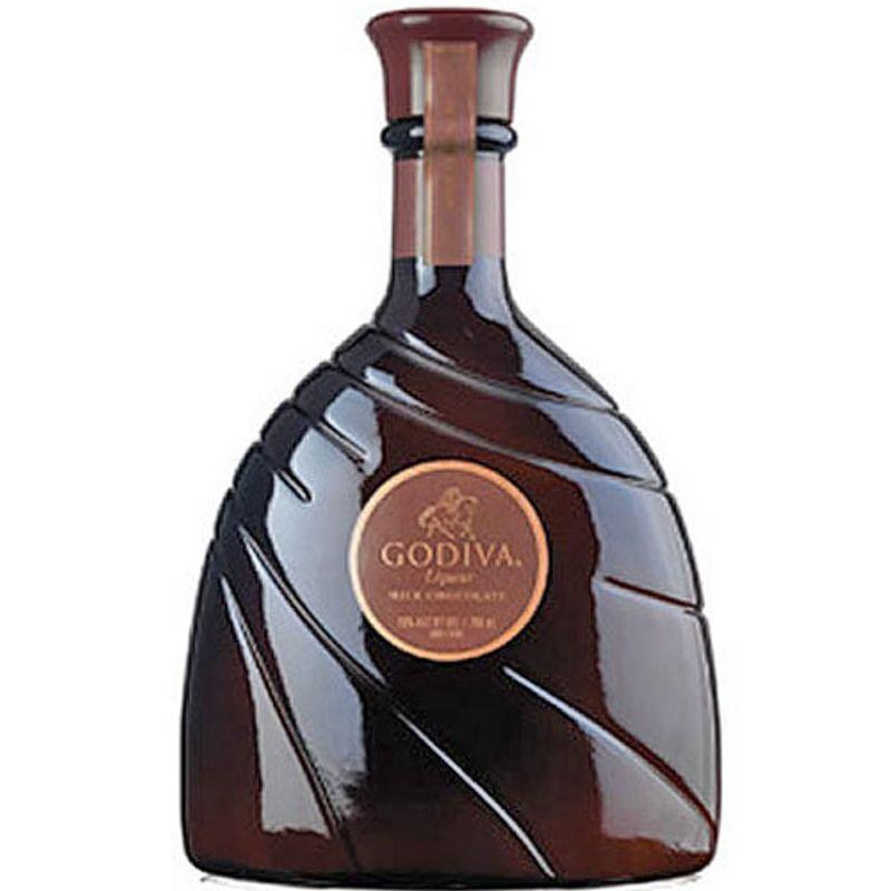 Godiva Milk Chocolate Liqueur