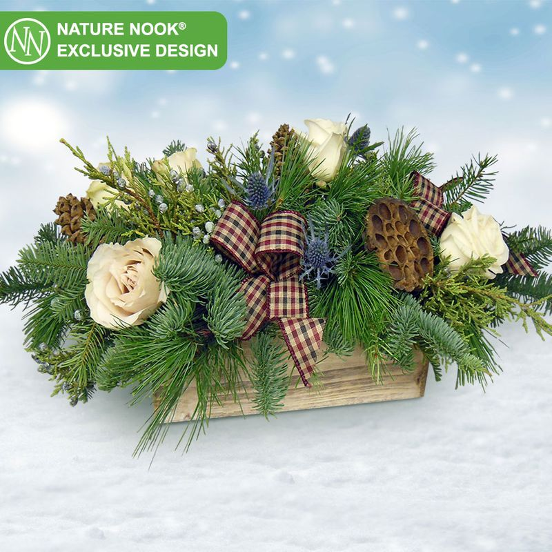 Whispering Pines By Nature Nook 174 Cleves Oh Florist Nature
